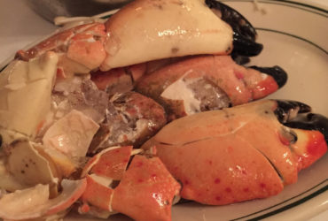 Joe's Stone Crab Restaurant Review