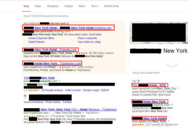 Google and OTAs: the Bad, the Ugly and the Good
